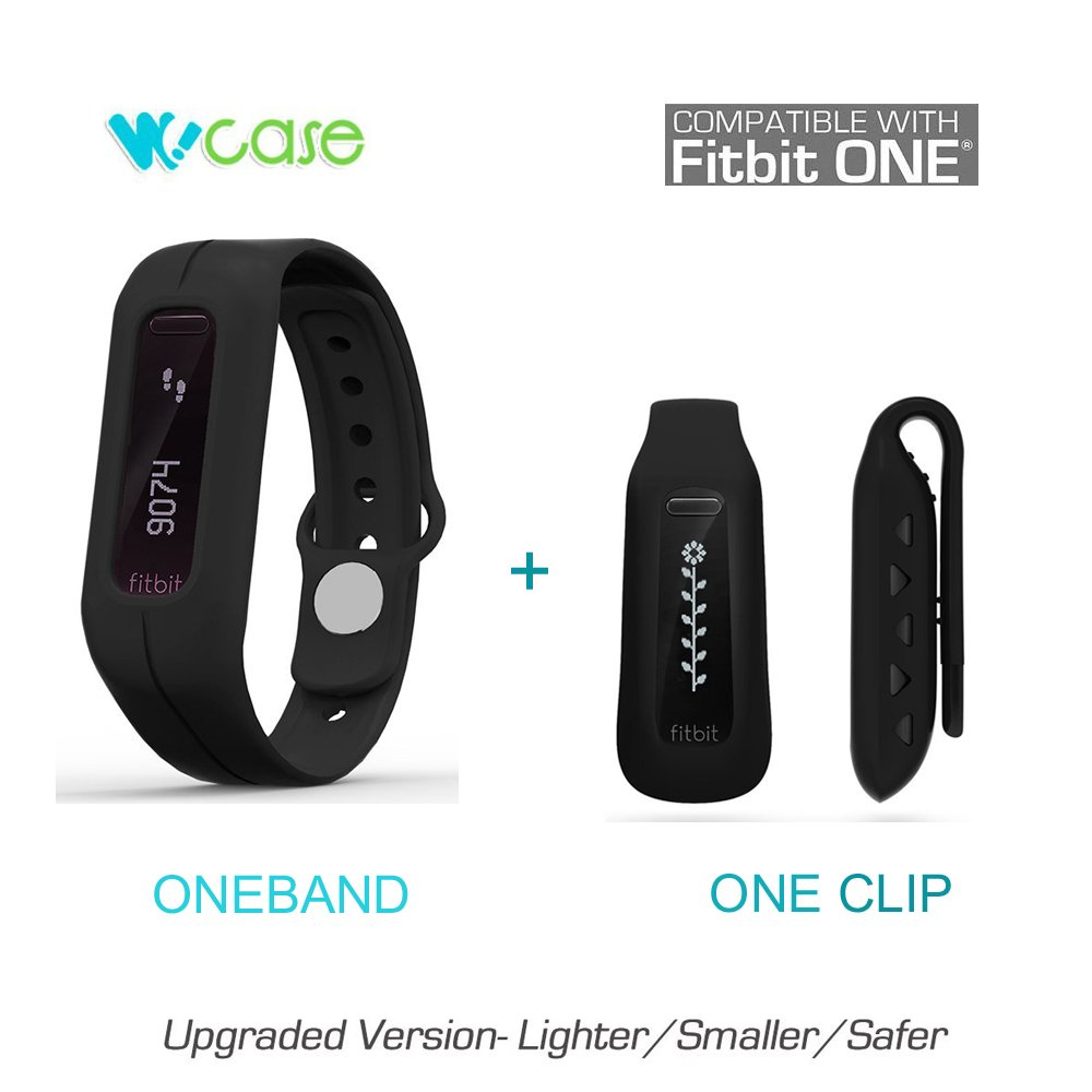 Wocase oneband fitbit one accessory wristband bracelet collection wocase oneband fitbit one accessory wristband bracelet collection 2016 lastest version secured lost proof for fitbit one activity and sleep tracker baditri Gallery