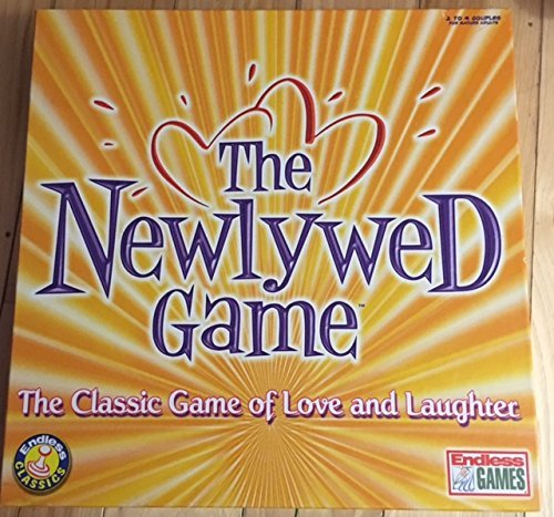 The Newlywed Game (Board game)