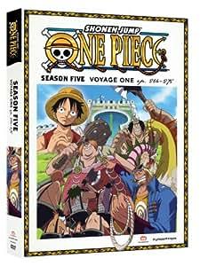 One Piece: Season 5, Voyage One