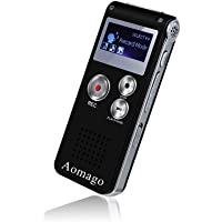 Digital Voice Recorder Voice Activated Recorder for Lectures, Meetings, Interviews… photo