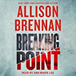 Breaking Point | Allison Brennan