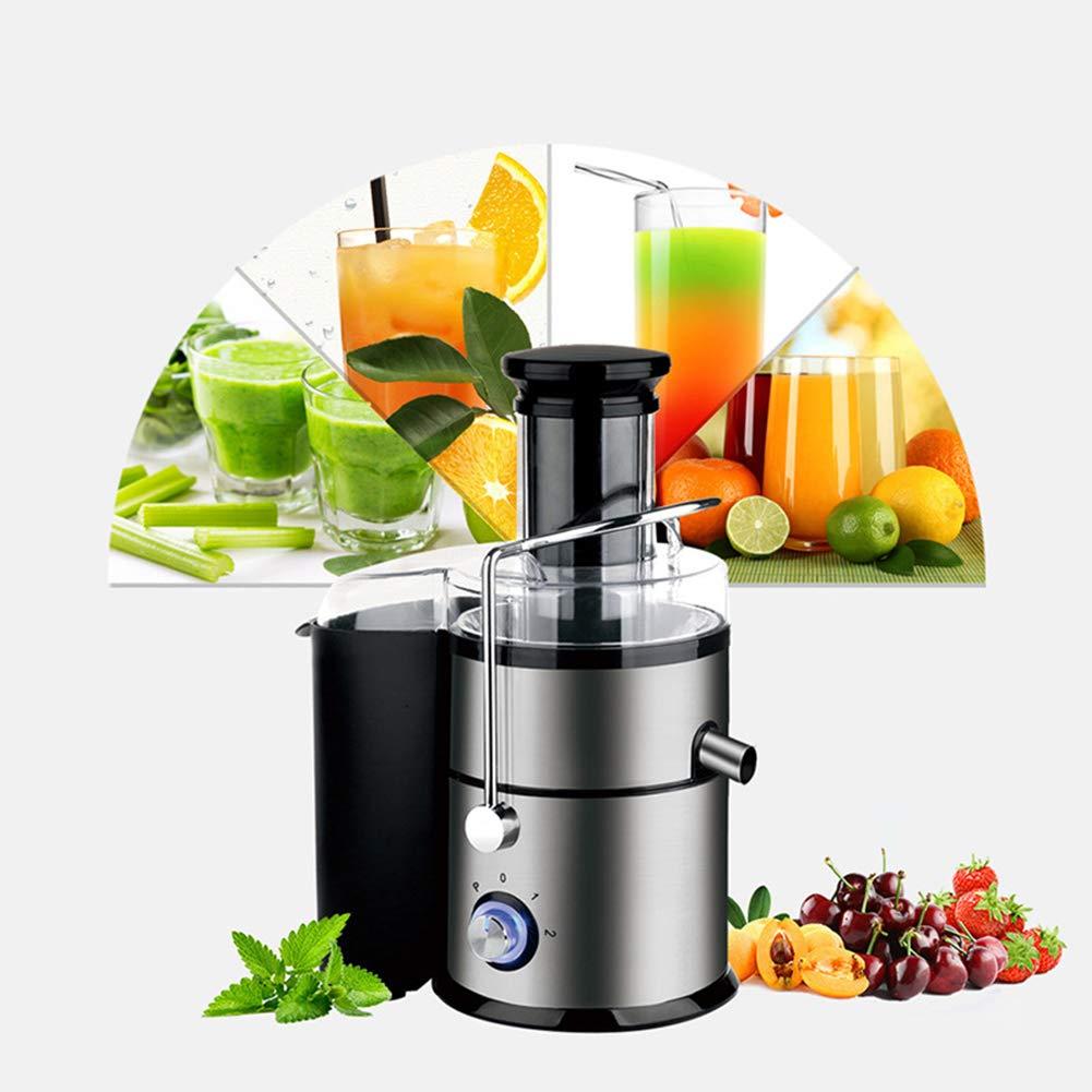 L.TSN Exprimidor Mezclador Licuadora Hogar Apto para Frutas ...