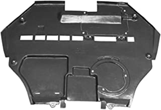 OE Replacement Undercar Shield FORD FUSION (Partslink FO1228112)