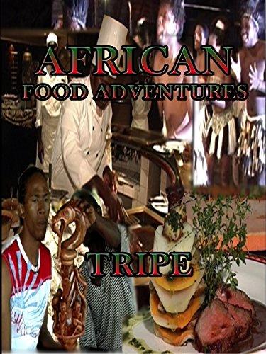 African Food Adventures - Tripe