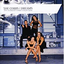 Dreams - The Ultimate Corrs Collection (Standard CD Version)