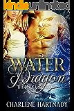 Water Dragon (The Bride Hunt Book 2)