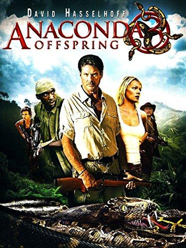 Anaconda: Offspring Film
