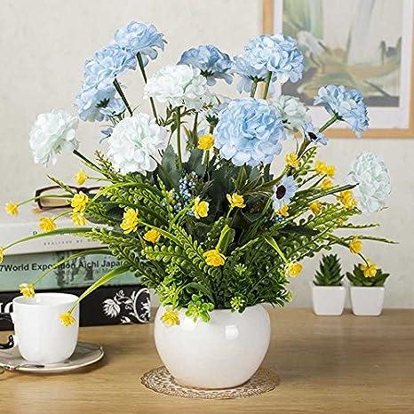 Arreglo Floral Flor Artificial Flor Decoración Floral Flor