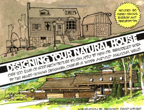 Designing Your Natural House