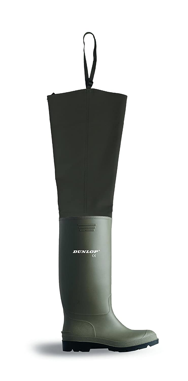 Dunlop Pricemastor la cuisse échassier botte - 386VP