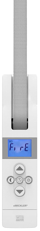 WIR elektronik Funk eWickler Comfort MAXI eW845-F elektr. Gurtwickler
