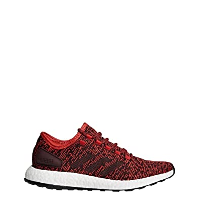 b8a6cda472095 adidas Men s Pureboost Running Shoes  Amazon.co.uk  Shoes   Bags