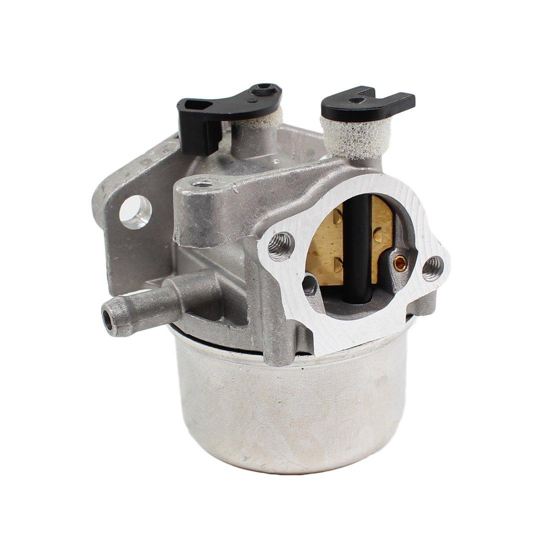 USPEEDA Carburador para Craftsman Gold 6.25 6.75 HP MRS Push Mower ...