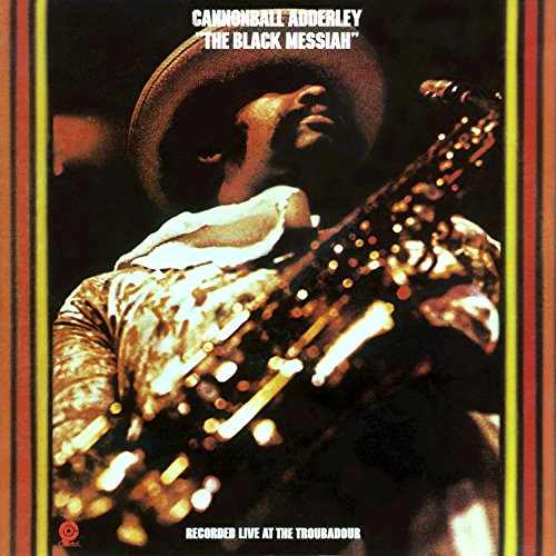 The Black Messiah (Live At The Troubador) ()