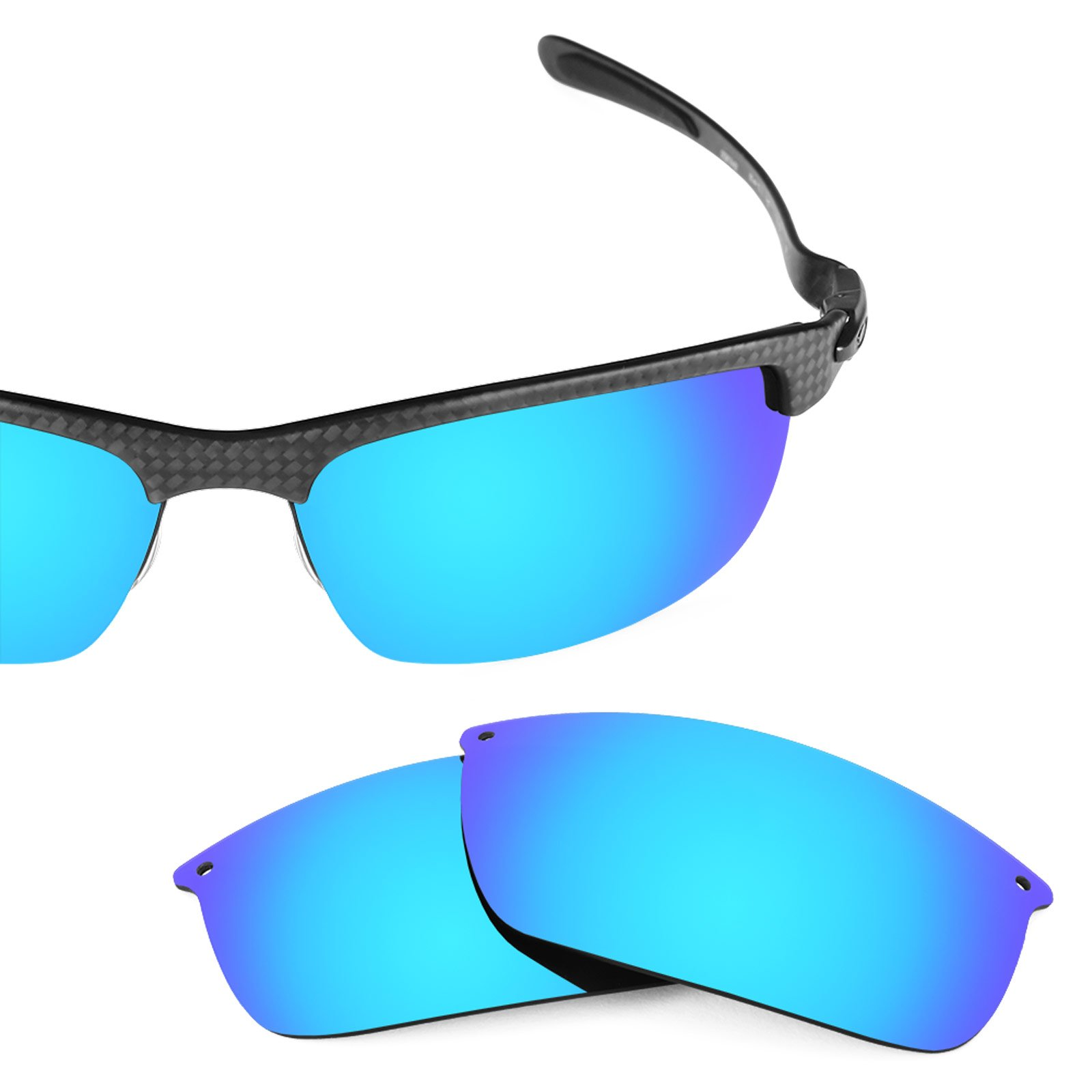Revant Replacement Lenses for Oakley Carbon Blade 3 Pair Combo Pack K014 by Revant (Image #2)