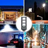 Solar Street Light, Dailyart 90W LED Dusk to Dawn