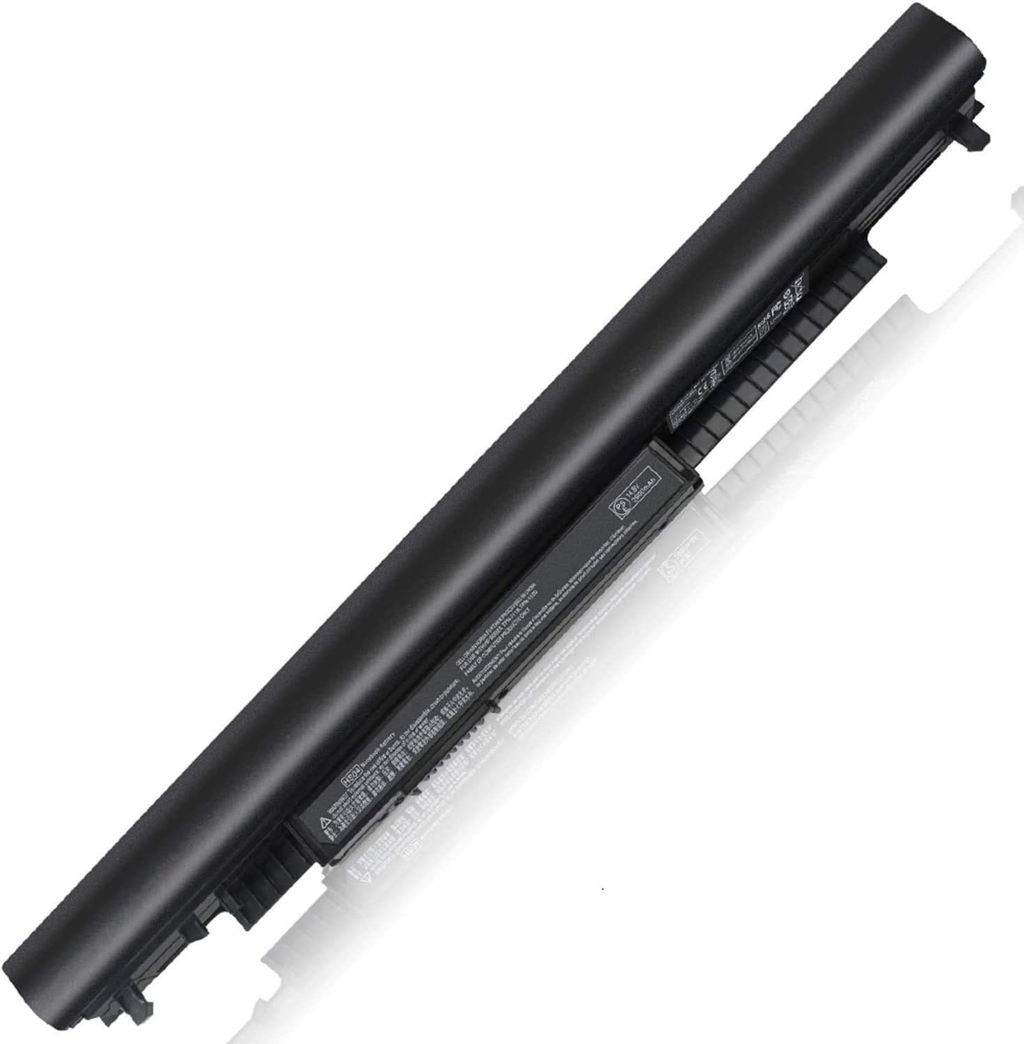 HS03 HS04 Notebook Battery for HP Spare 807956-001 807957-001 807612-421 HSTNN-LB6U N2L85AA HS03031-CL HS04041-CL,HP Notebook 14, HP Notebook 15,15-ay039wm 15-ay192nr 15-ay013dx 17-y088d 17-y016cy