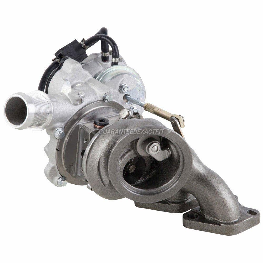 New Turbo Turbocharger For Chevy Cruze Sonic Trax 2005 Kia Sorento Engine Diagram Oil Cooling Buick Encore 14t Ecotec Buyautoparts 40 30485an Automotive