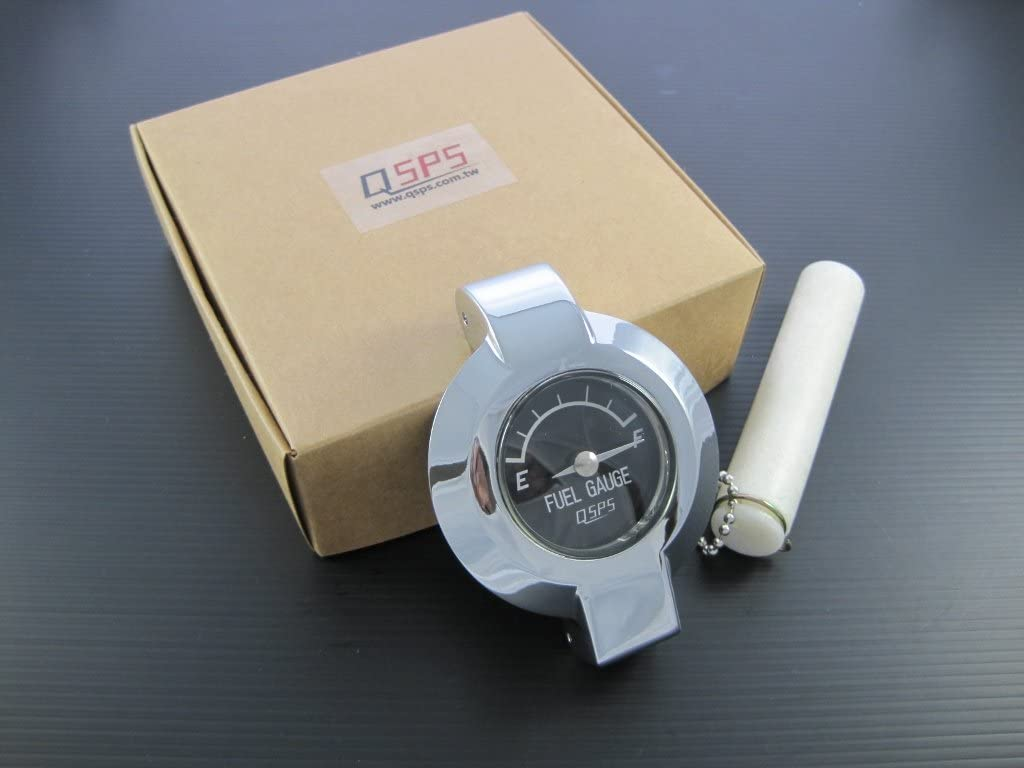 Fuel Gauge Cap for Honda CB250T//CB350F//360//CB400F//CB550K//CB750K