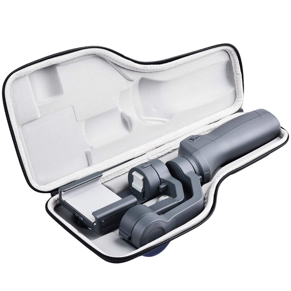COMECASE Travel Hard Case for DJI Osmo Mobile 2 Handheld Smartphone Gimbal