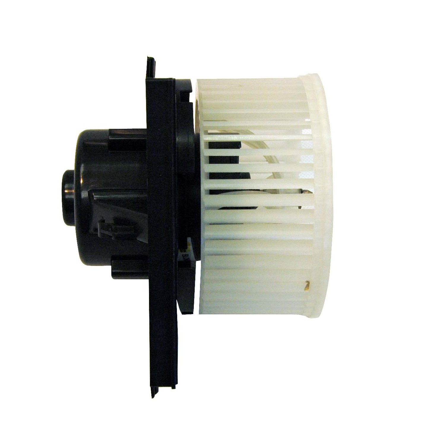 TYC 700158 Volkswagen Replacement Blower Assembly