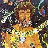 Cosmic Slop