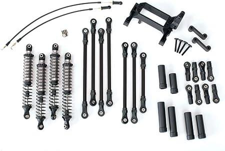 TRAXXAS Long Arm Lift Kit, TRX-4, complete (TRX8140)