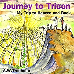 Journey to Tricon Audiobook