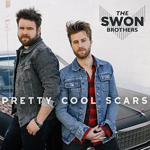 Pretty Cool Scars [Explicit]