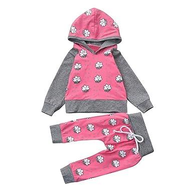 bd1d9301e0710 DAY8 ensemble fille ete printemps vetement bebe fille hiver blouse enfant  fille pas cher pyjama garcon