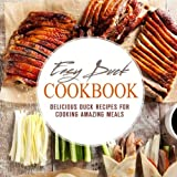 Best BookSumo Press Cooking Books - Easy Duck Cookbook: Delicious Duck Recipes for Cooking Review