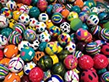 500 Premium Quality 27mm 1'' Super Bouncy Balls
