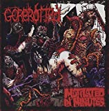 Mutilated In Minutes By Gorerotted (2010-10-04)