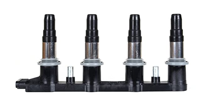 Amazon.com: Ignition Coil for Chevrolet Aveo Aveo5 Cruze Sonic Pontiac G3 L4 1.6L 1.8L C1646 UF620: Automotive