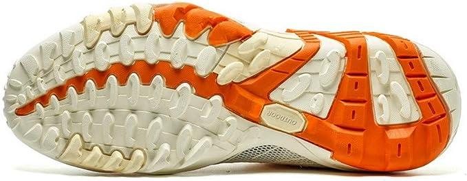 Darringls Zapatos de Deporte, Zapatillas de Deporte Hombres ...