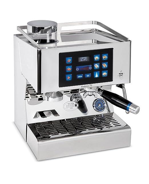 quickmill Cassiopea Model 03235 portafiltros Cafetera expreso ...
