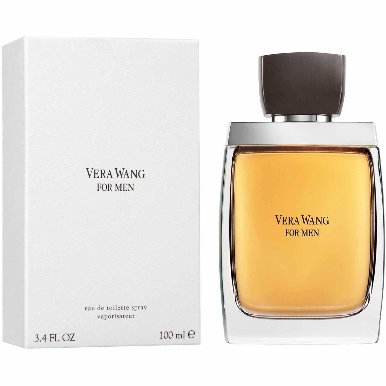 Vera Wang By Vera Wang For Men. Eau De Toilette Spray 3.4 Ounces 133265