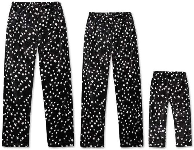TAAMBAB Pijamas Iguales de Familiar Navideños Pantalones ...