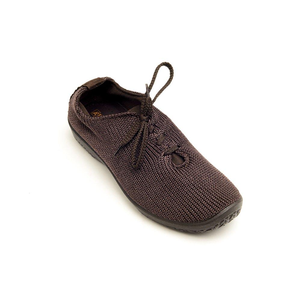 Arcopedico 1151 Ls Womens Oxfords Shoes, Marron, Size - 41