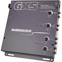 Audio Control 6XSGRAY 6XSGRAY - Set of