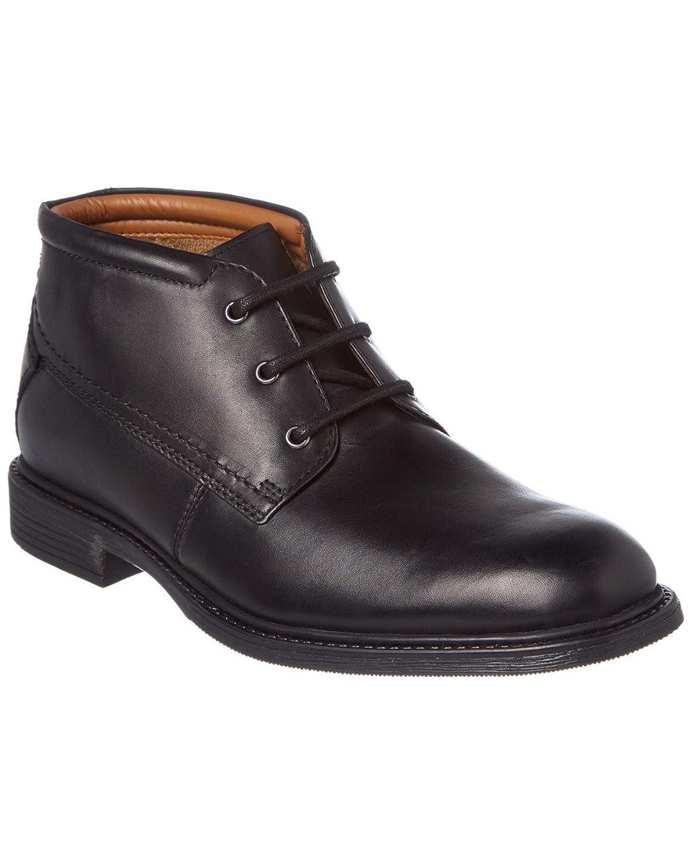 Clarks Men's Edmen Top Leather Oxford