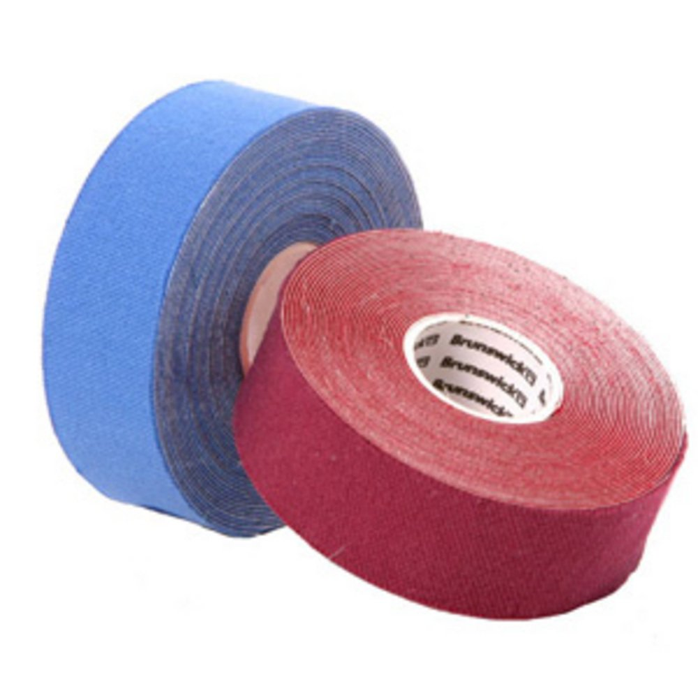 Brunswick Skin Protecting Tape - Accesorio de bolos, color multicolor 860328
