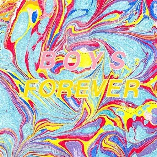 BOYS FOREVER - BOYS FOREVER (UK)