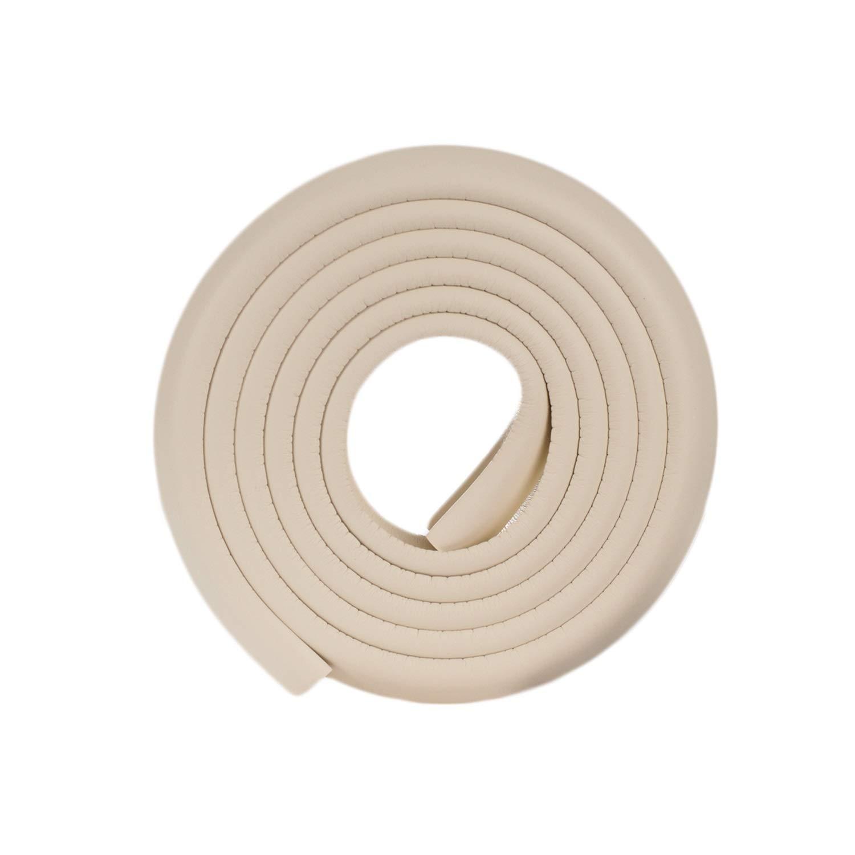 2 M en forma de U extra gruesa Muebles Mesa Edge Corne r Protecciones Escritorio protectores de espuma cubierta del protector de parachoques de seguridad del beb/é