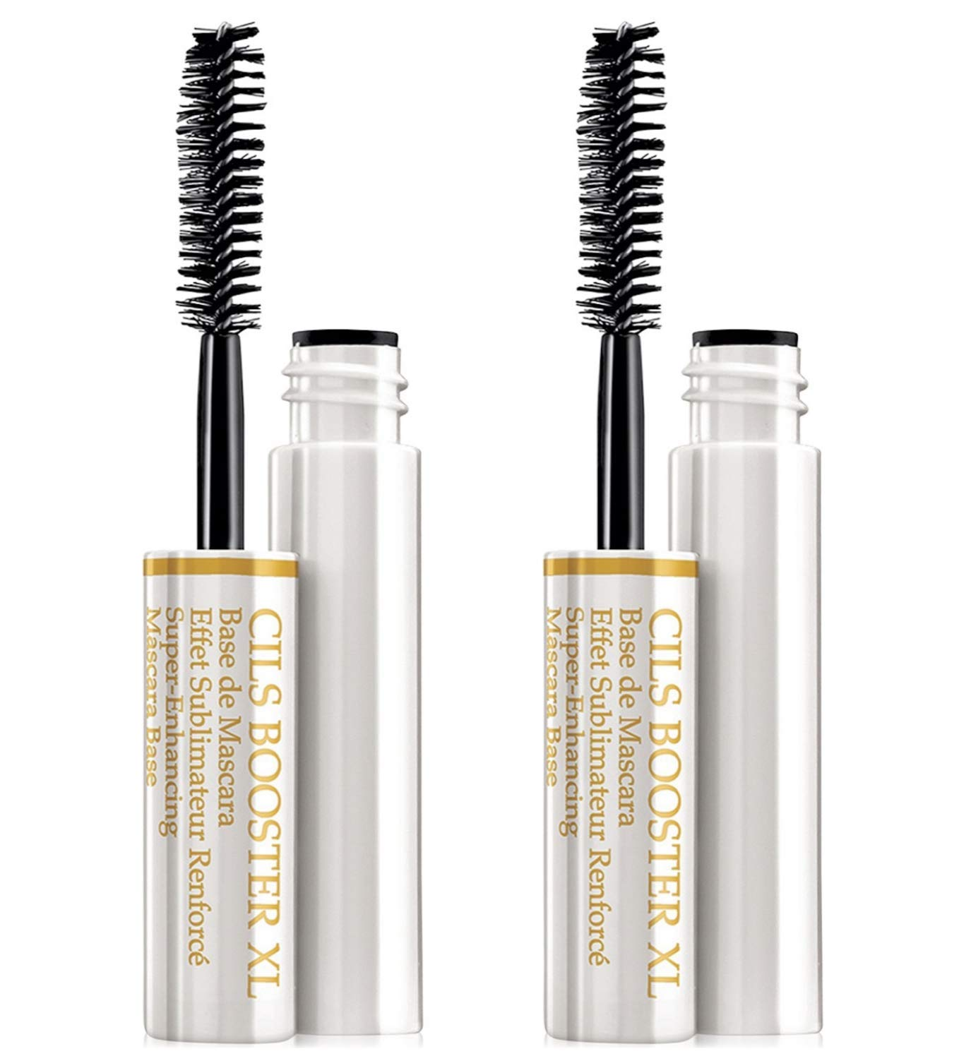 6ee95fd4dec Lancome Set of two TRAVEL SIZE Cils Booster XL Mascara Enhancing Base .07oz  each