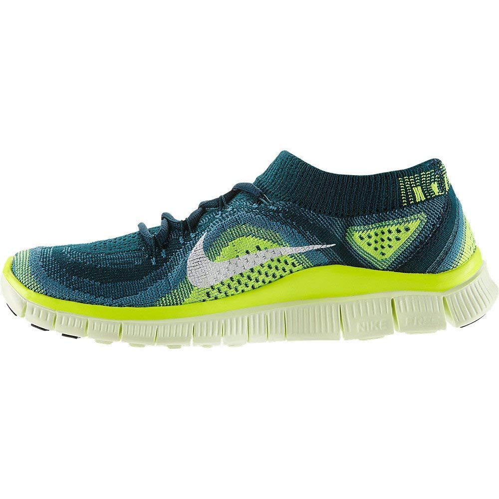 a03c093d60 nike womens free flyknit+ running trainers 615806 313 sneakers shoes nike  plus barefoot ride