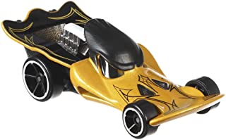 Hot Wheels Looney Toons Daffy Duck Vehicle Mattel DXT14