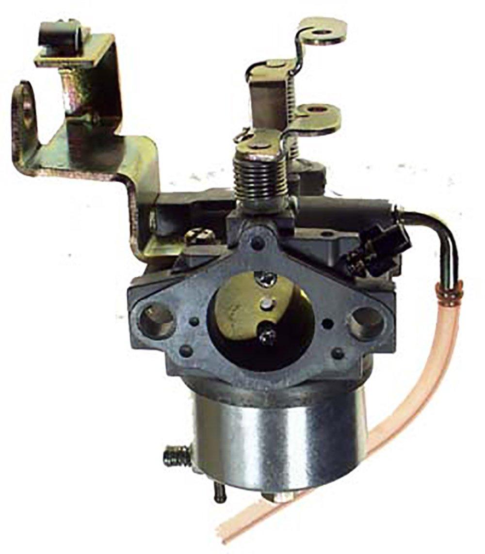 Yamaha G16 Golf Cart Carburetor 4cycle Gas Jn6 14101 00 97 Ezgo Workhorse Robin Wiring Diagram Sports Outdoors
