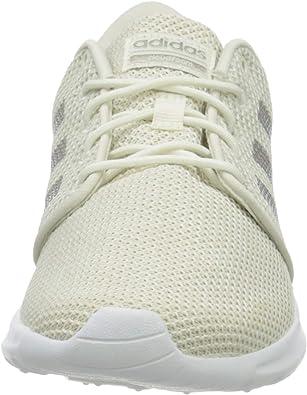 Chaussures de Running Comp/étition Femme adidas QT Racer 2.0