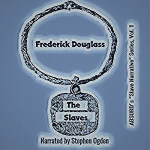 The Slaves Audiobook